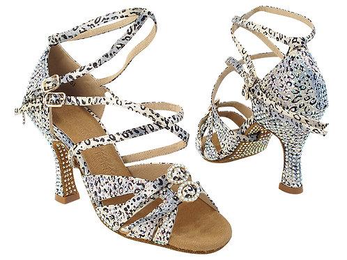Cassia Linn Leopard