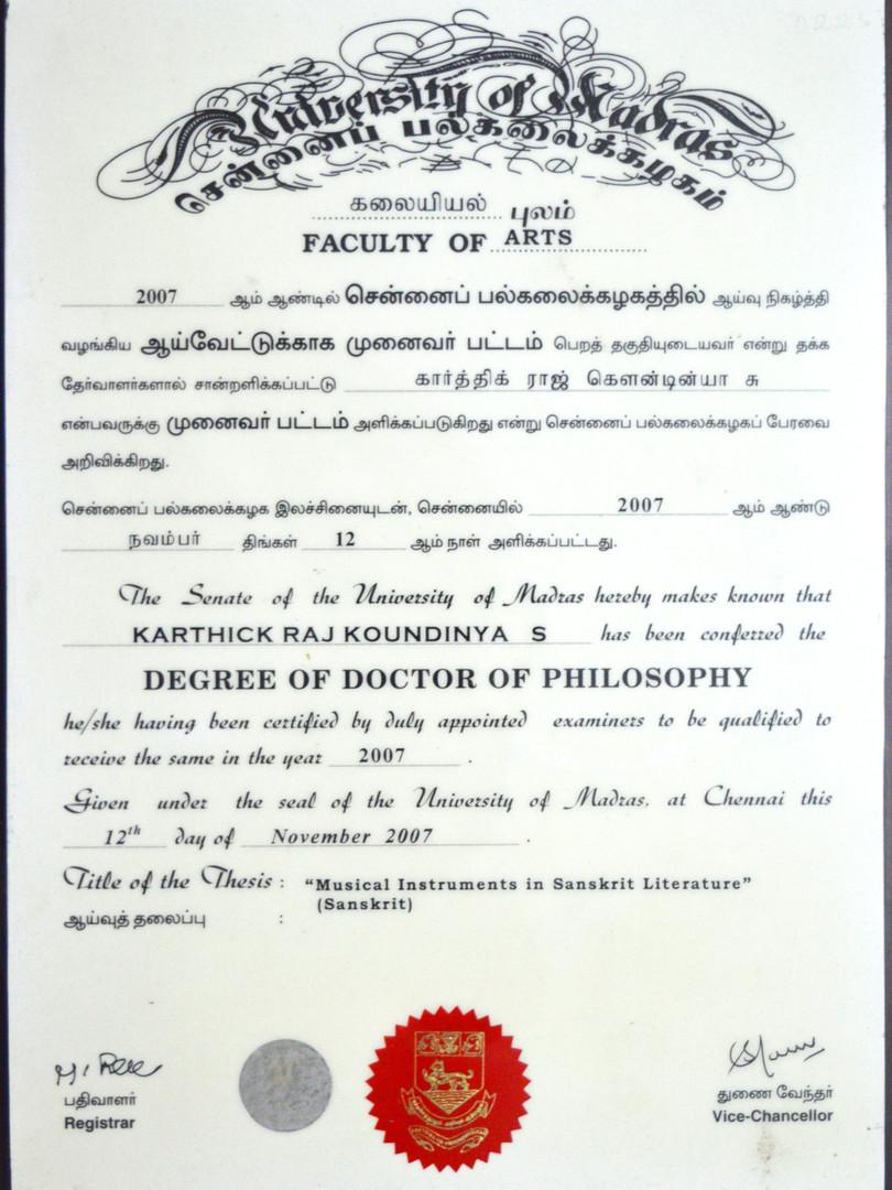 Doctorate certificate.JPG