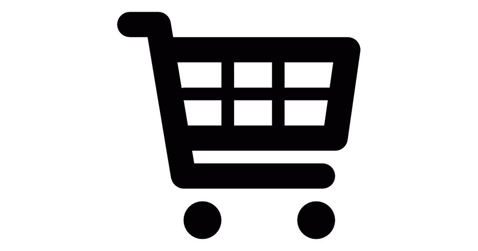Shop Icon - WIX