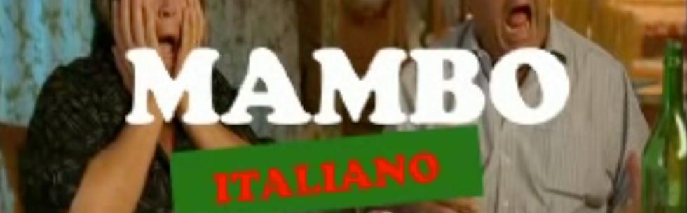 Mambo Italiano Tv Intro