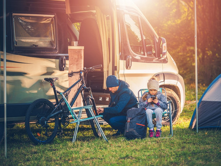 Our Picks: The Best RV Camping in Oregon