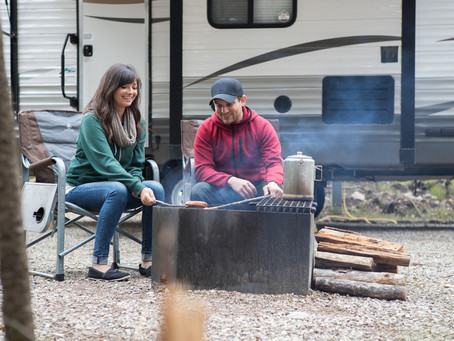 The Versatility of Trip Planning with Year Round RV Parks