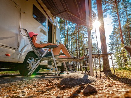 How Much Does It Cost to Live in an RV Park?