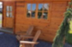 oregon cabin rentals