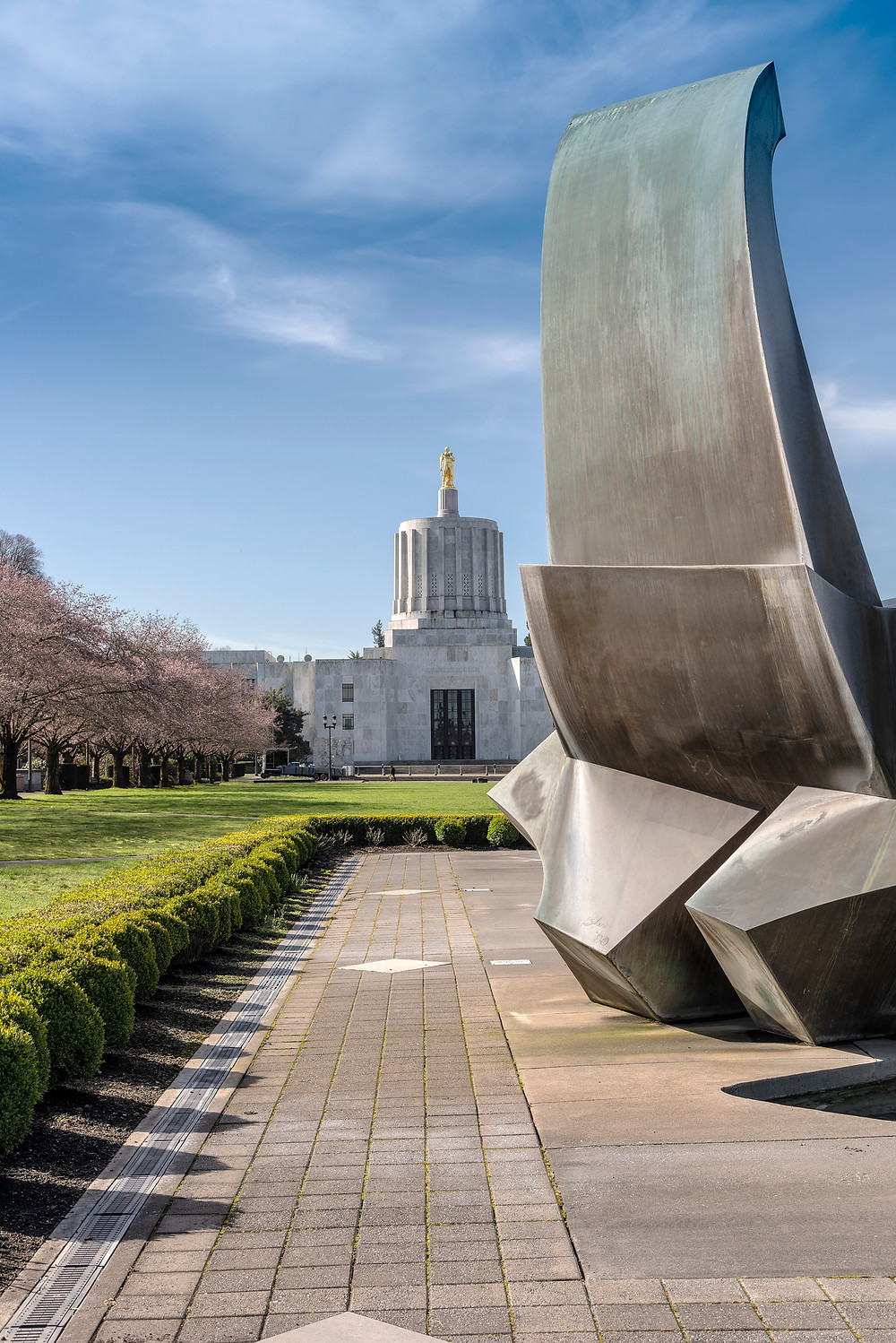 Free Things to Do in Salem Oregon