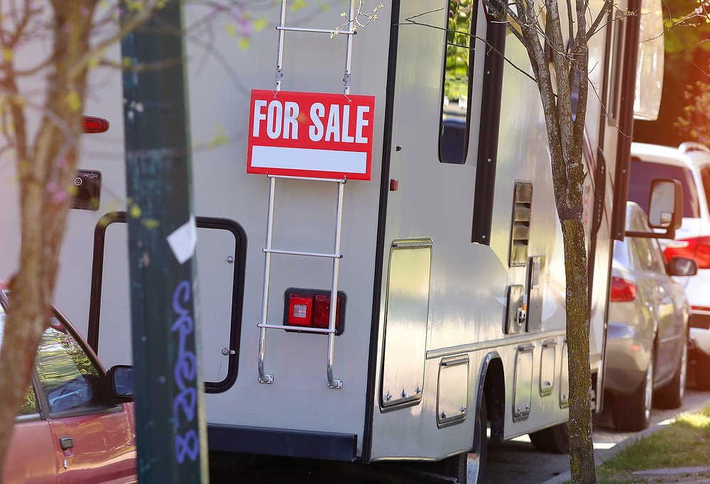 How to Buy a Used RV from a Private Party