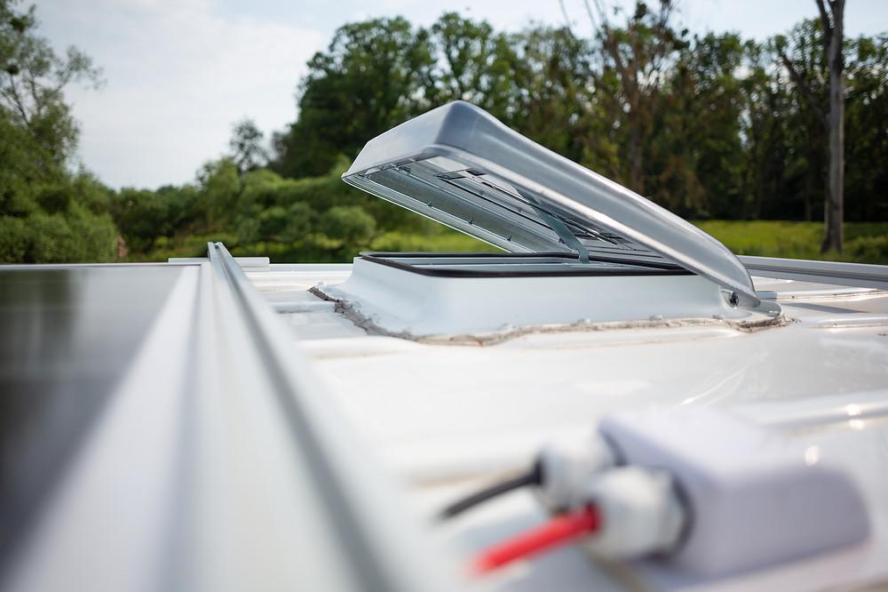 rv roof coating