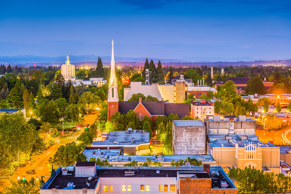 Things to Do in Salem Oregon