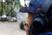 مكسيكيون يتعاطون مخدر الماريغوانا بحديقة مجاورة لمجلس الشيوخ