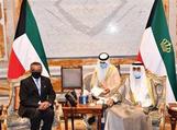 سمو الأمير: التعاون مع «الصحة العالمية».. لـ «نفع البشرية»