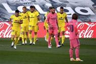 ريال مدريد يسقط في فخ قادش