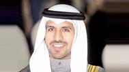 """انتخاب الشيخ """"فهد ناصرالصباح"""" رئيساً للجنة الأولمبية الكويتية"""