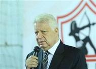 مرتضى منصور يرد على بيان «الأولمبية الدولية» بشأن إيقافه