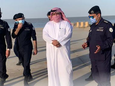 وزير الداخلية: أمن وسلامة الحدود من أهم متطلبات المنظومة الأمنية