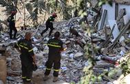 «نبضات» من تحت الركام.. خبر لا يصدق من بيروت