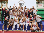 «الكويت» بطل «خليجي 40» لكرة السلة.. للمرة الثانية في تاريخه