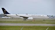 «الخطوط السعودية» تستأنف رحلاتها في 43 وجهة دولية