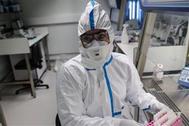 واشنطن: لن نتقيد بلقاح لكورونا مرتبط بمنظمة الصحة العالمية