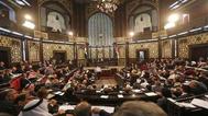مجلس الشعب السوري يحدد 26 مايو موعدًا لانتخابات الرئاسة