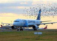عودة الرحلات الجوية بين موسكو والقاهرة لأول مرة منذ مارس الماضي
