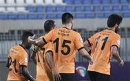 القادسية يحافظ على صدارة دوري التصنيف بفوزه على الساحل