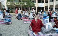 واشنطن تعلن عن 165 مليون دولار إضافية على شكل مساعدات لليمن