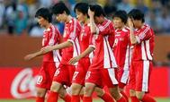 كوريا الشمالية تنسحب رسميًا من تصفيات مونديال قطر وكأس آسيا 2023