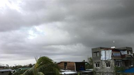 الإعصار مايساك يضرب شبه الجزيرة الكورية بأمطارغزيرة ورياح قوية