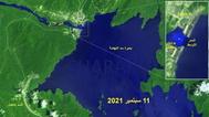 خبير مصري: مياه النيل الأزرق تتدفق بشكل غير مسبوق وبأعلى من معدلاتها