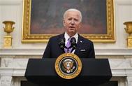 بايدن: أنهينا في أفغانستان أطول الحروب في تاريخ أمريكا