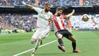 تأجيل مباراتي الريال وأتلتيك بلباو وأتلتيكو مدريد وغرناطة بالدوري الإسباني