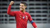 رونالدو يعادل رقم دائي كأكثر اللاعبين تسجيلاً للأهداف الدولية في التاريخ