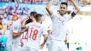 يورو 2020.. إسبانيا تكتسح سلوفاكيا بخماسية وتضرب موعدا ناريا مع كرواتيا بدور الـ16