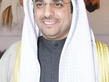 محافظ الجهراء ناصر الحجرف يهنئ سمو الأمير وولي العهد بمناسبة عيد الفطر المبارك