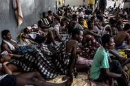 بعثة أممية تعد قائمة سرية بأسماء المتورطين في انتهاكات حقوق الإنسان والجرائم بليبيا
