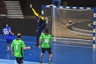 تأهل العربي والقادسية والصليبيخات إلى ربع نهائي كأس الاتحاد لكرة اليد