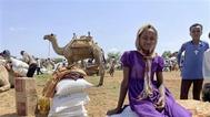 150 شخصا ماتوا جوعا الشهر الماضي في إقليم تيغراي