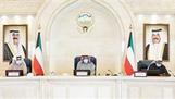 «الوزراء»: التعاون والالتزام لتخطي الجائحة