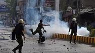 فرنسا توصي رعاياها بمغادرة باكستان بسبب تهديدات جدية