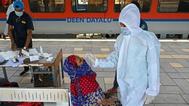 للمرة الأولى.. إصابات كورونا اليومية في الهند تتجاوز 200 ألف