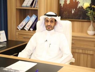 د. محمد العتيبي: اعتماد المجلة العلمية للجمعية الكويتية للدراسات العليا في (ISSN)