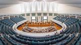 المالية البرلمانية تناقش اقتراحات تأجيل أقساط القروض