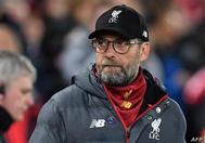 كلوب: ليفربول خسر لقب الدوري الإنجليزي