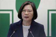 رئيسة تايوان: الصين تشكل تهديدًا للمنطقة بأكملها