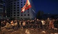 لبنان.. عودة المظاهرات احتجاجا على الغلاء وانهيار العملة المحلية