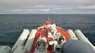 الأسطول الروسي يتعقب سفينتين للناتو دخلتا البحر الأسود