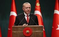 الرئيس التركي يشيد بدور ومواقف دولة الكويت والمساعدات الكويتية المقدمة لبلاده