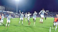 سبال يقصي ساسولو ويلحق بالمتأهلين لدور الثمانية لكأس إيطاليا