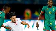 """كأس أمم إفريقيا """"مالي"""" و """"تونس"""" للدور الـ 16 عن المجموعة الخامسة"""