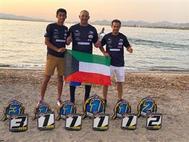 كويتي يحقق لقب فئة «سوبر ستوك» في بطولة العالم للدراجات المائية